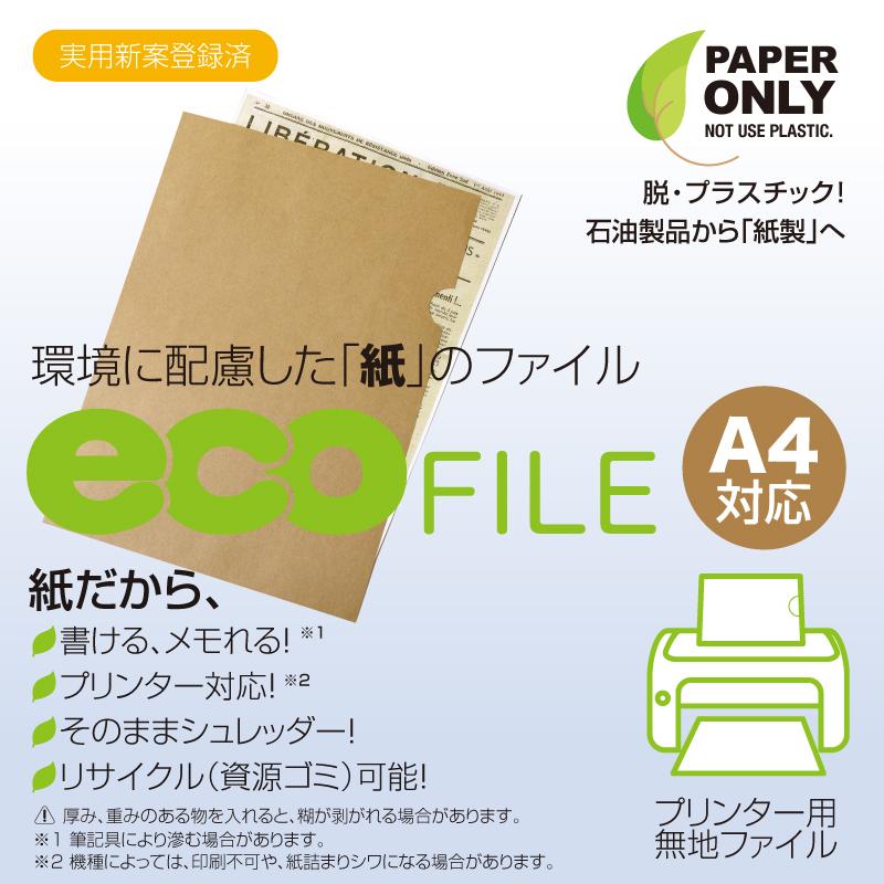 エコファイルイメージ(クラフト)