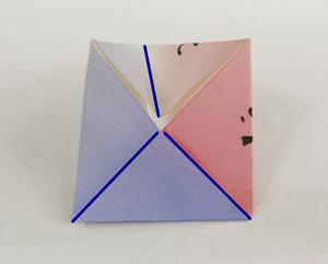 星の箸置き-作り方12