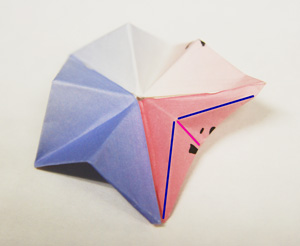 星の箸置き-作り方14