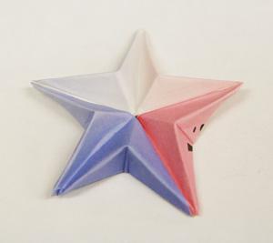 星の箸置き-作り方15